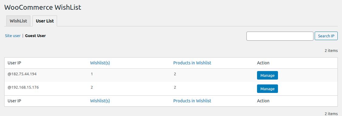 Webkul.woocommerce-multiple-wishlist-guest-user