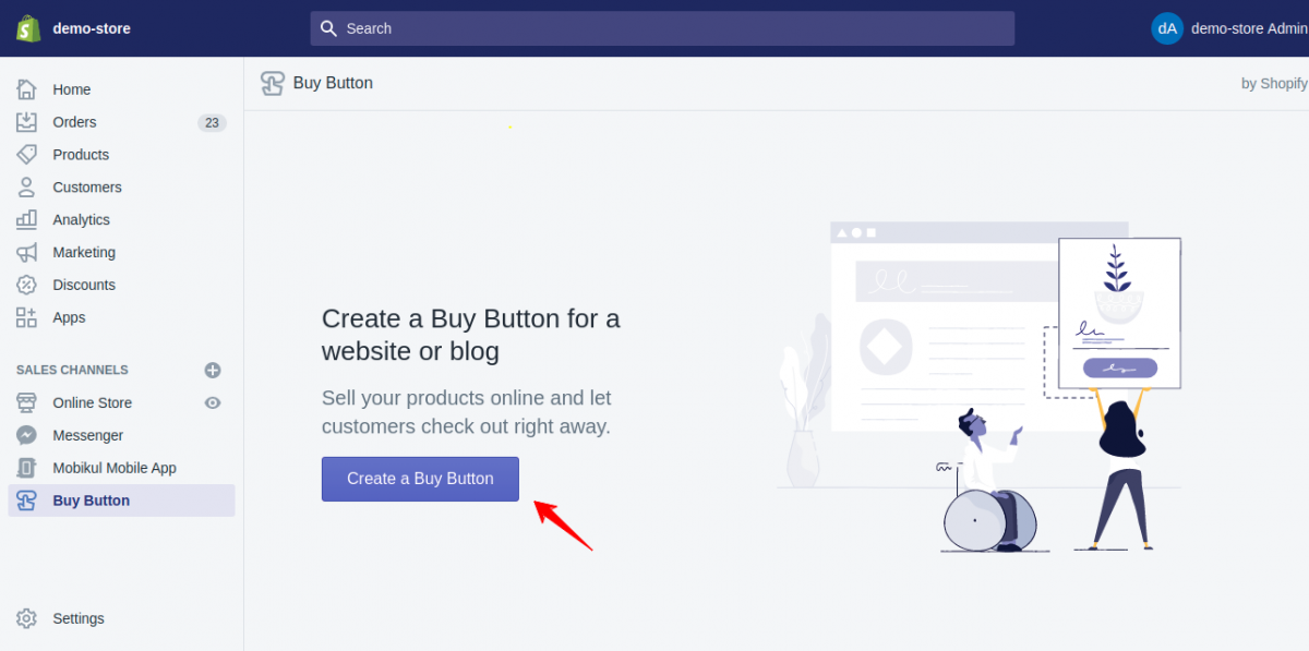 demo-store-Buy-Button-Shopify