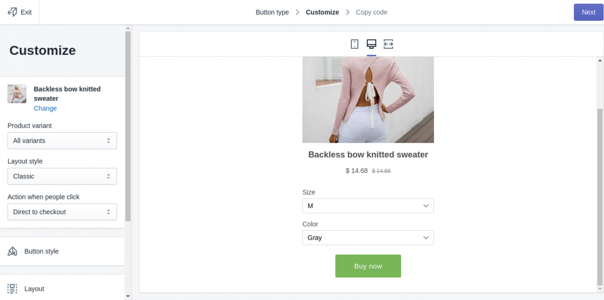 demo-store-Buy-Button-Shopify-2