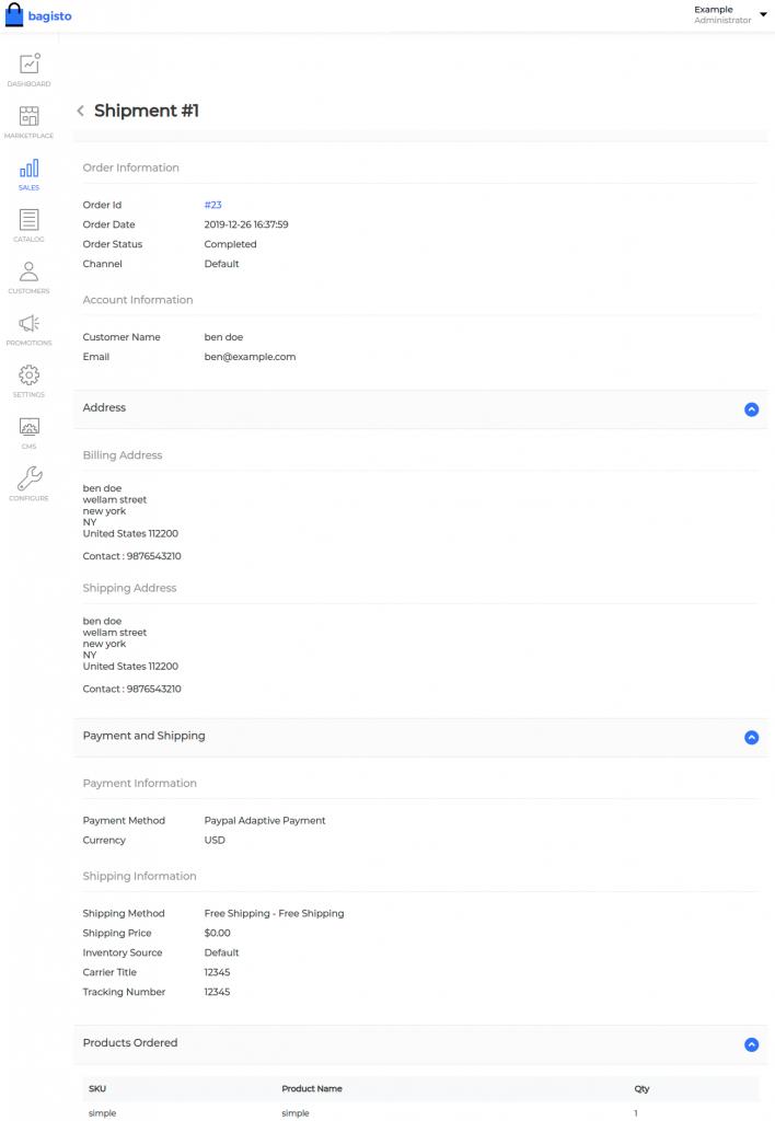 laravel-marketplace-paypal-adaptive-admin-shipping