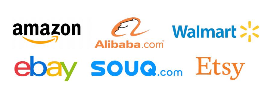 create-ecommerce-marketplace-logo