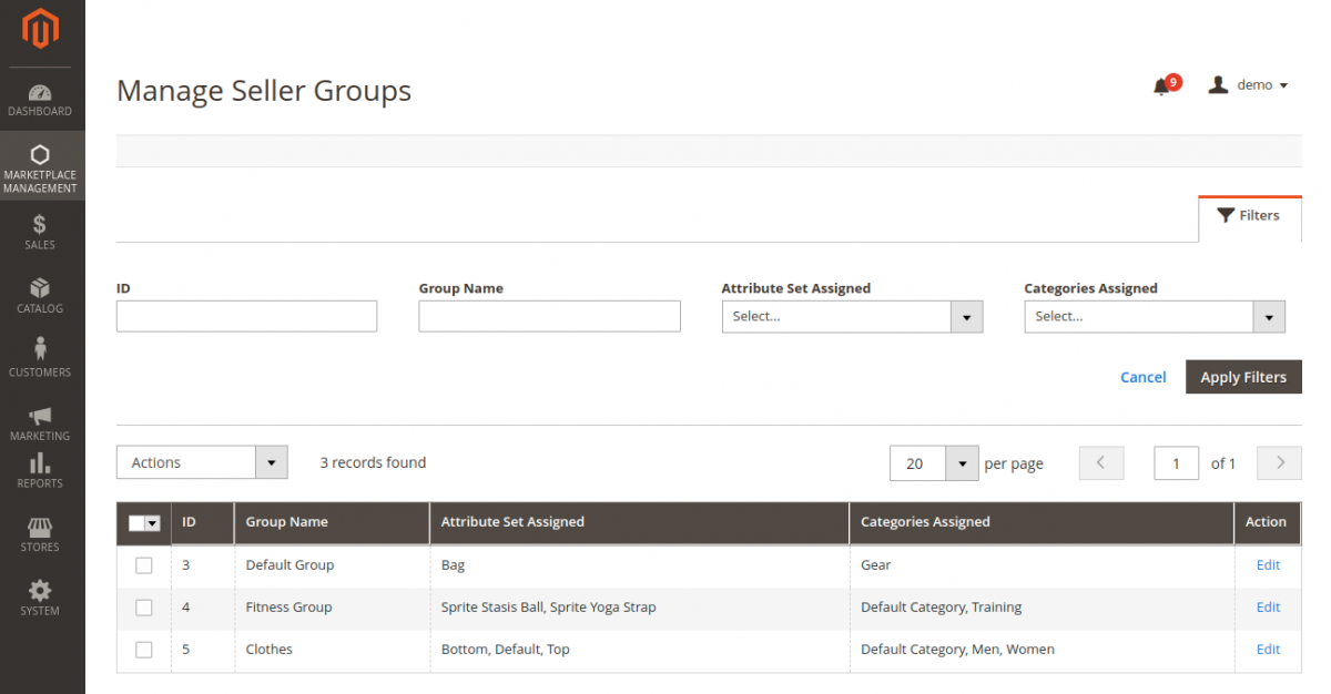webkul-magento2-b2b-wholesale-marketplace-admin-manage-seller-group-1