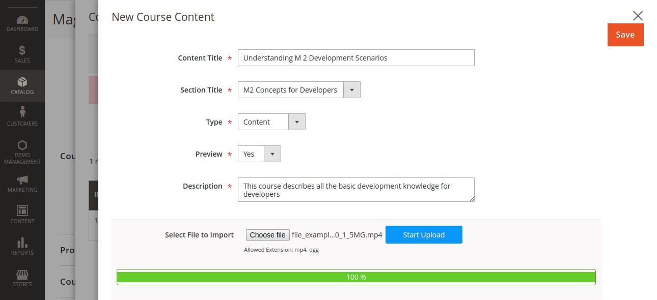 webkul-magento2-learning-management-system-lms-adding-fresh-content