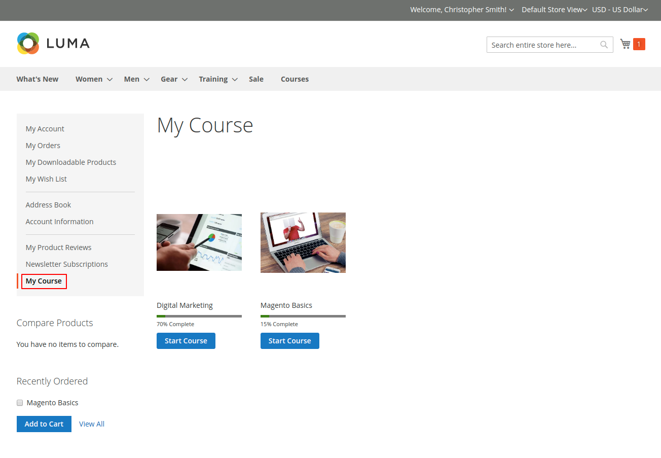 webkul-magento2-learning-management-system-lms-purchased-courses