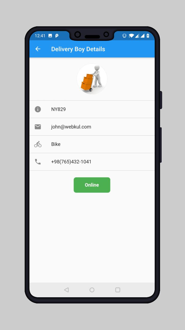 webkul_cs-cart-delivery-boy-app_account-settings