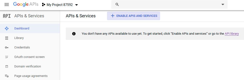 Google-API-step-3