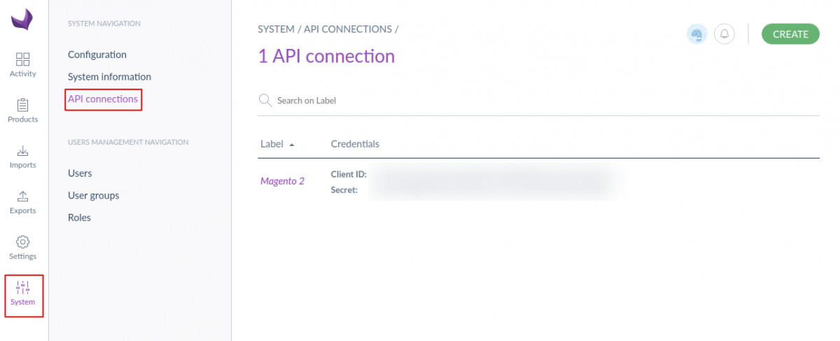 Magento-2-Akeneo-connector-API-connections-26