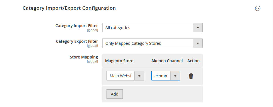 Magento-2-Akeneo-connector-Import-export-category-7