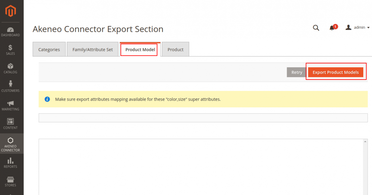 Magento-2-Akeneo-connector-export-product-model-16