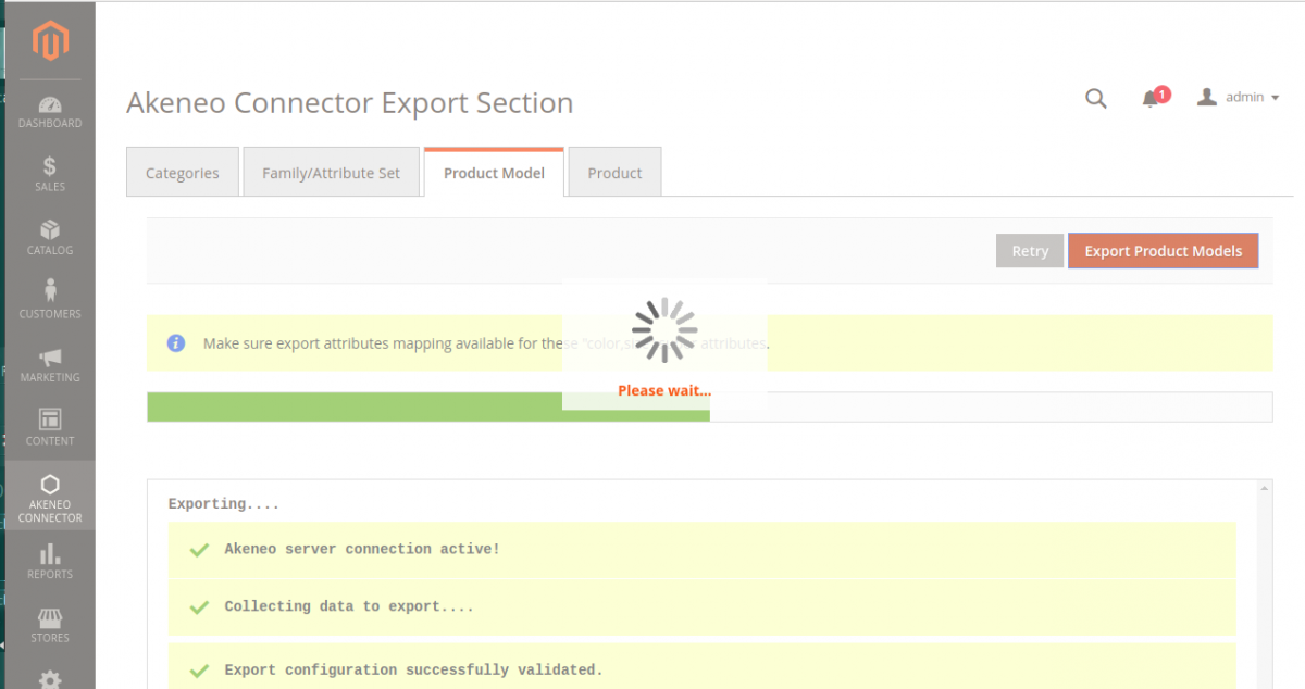 Magento-2-Akeneo-connector-export-product-model-execution-17