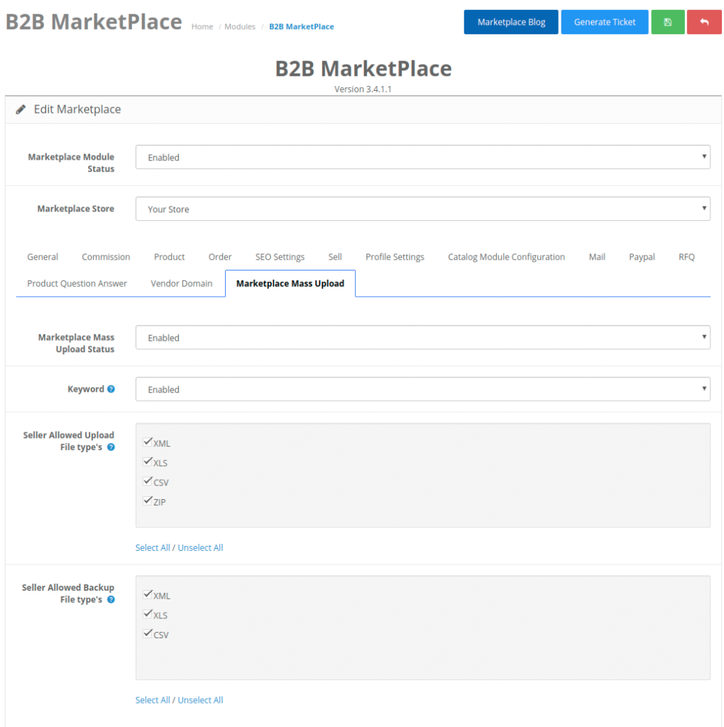 Opencart_B2B_Marketplace_setting_mass-upload_configuration17