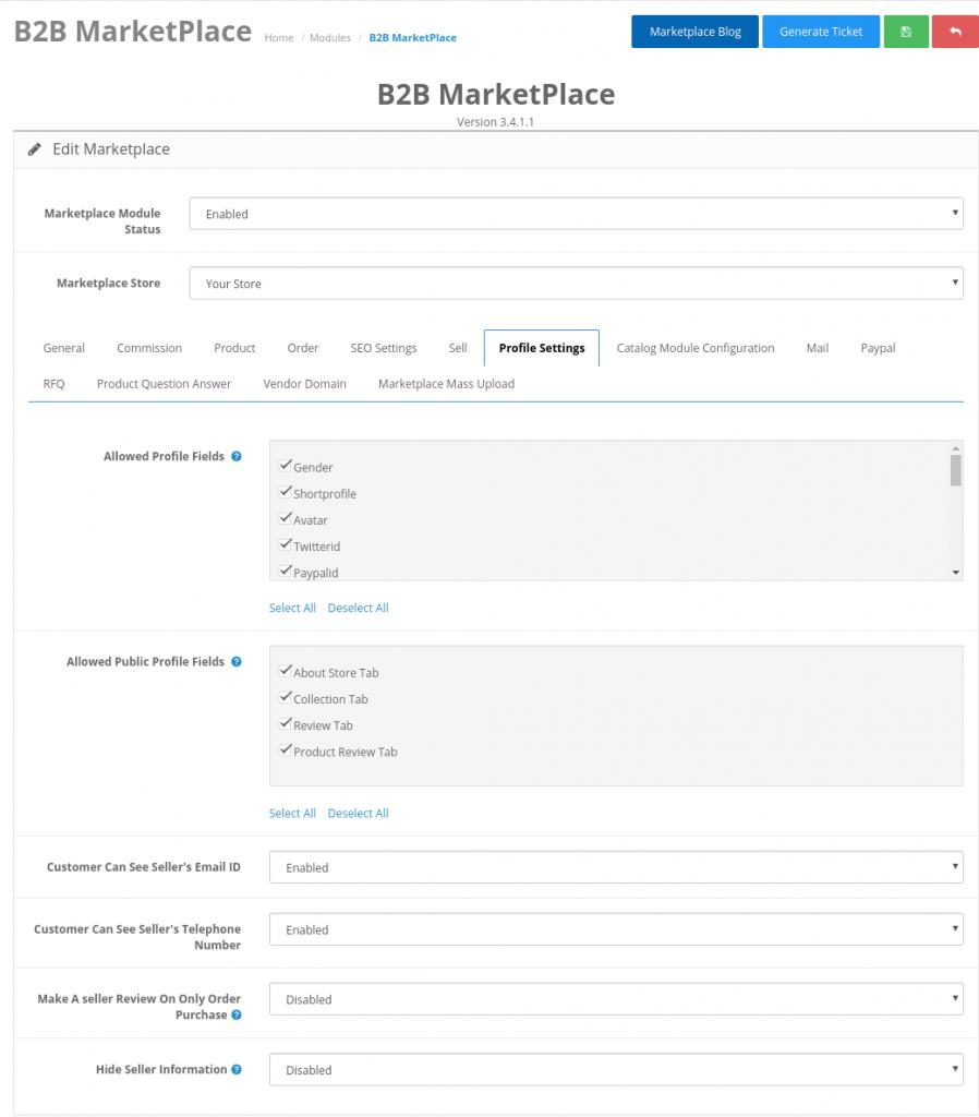 Opencart_B2B_Marketplace_setting_sell_configuration9