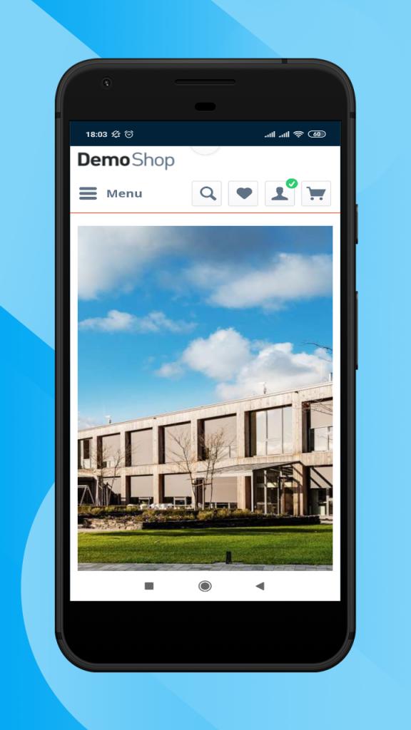 Shopware-hybrid-mobile-app-homepage-1