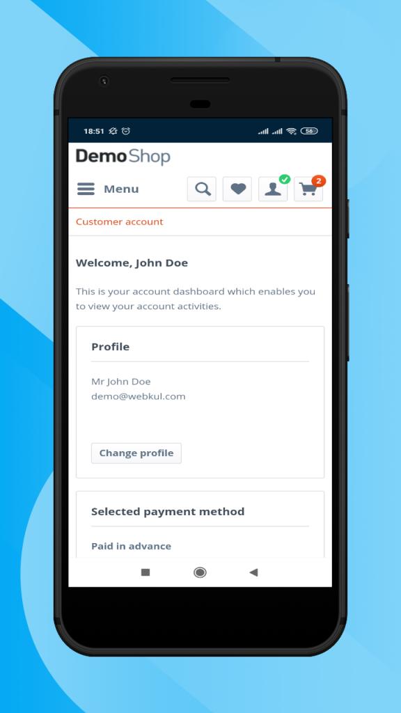 Shopware-hybrid-mobile-app-overview-2