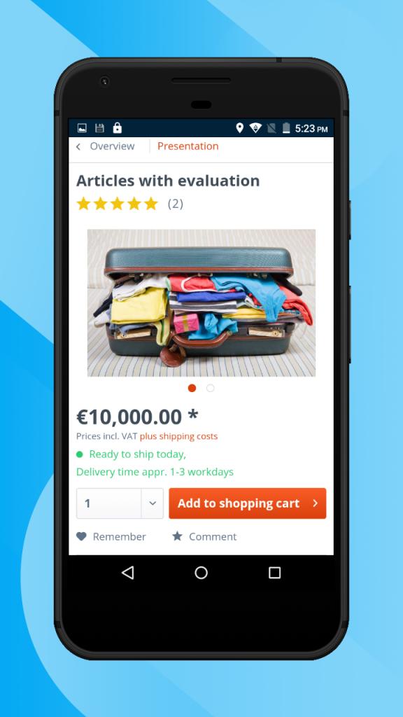 Shopware-hybrid-mobile-app-product7
