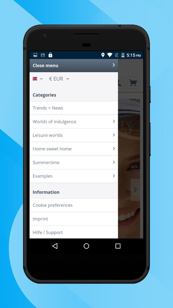 Shopware-hybrid-mobile-app-side-navigation-bar2-1-1