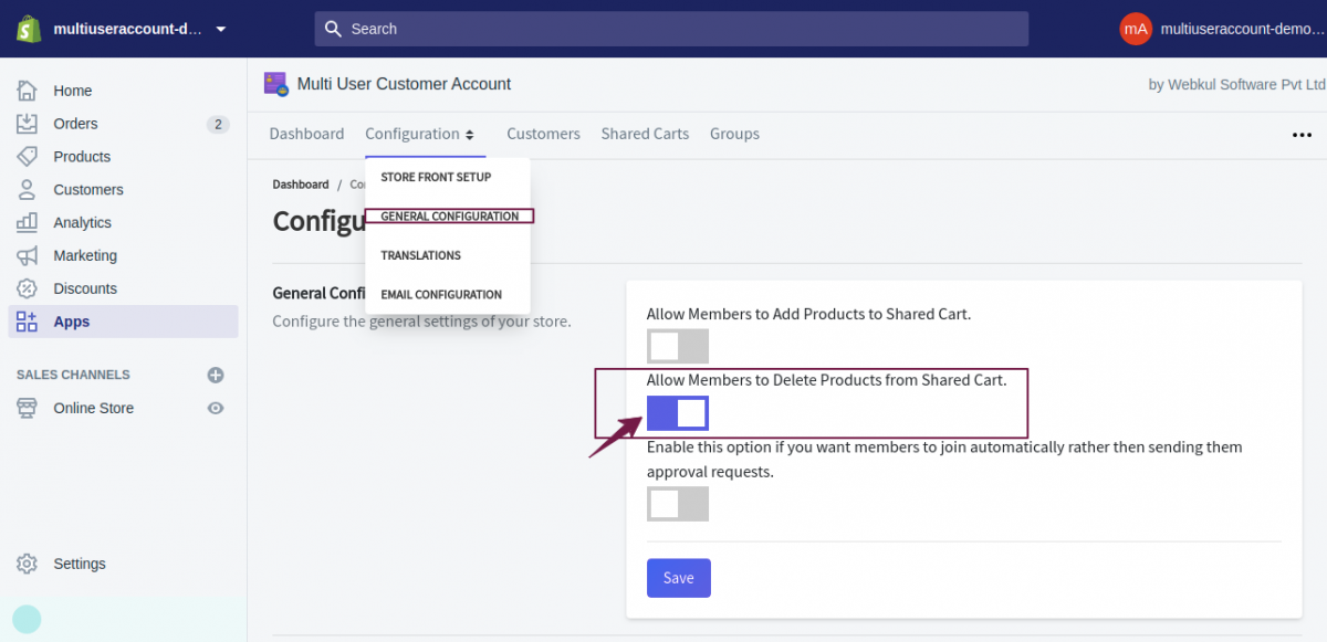 multiuseraccount-demo-Multi-User-Customer-Account-Shopify-2