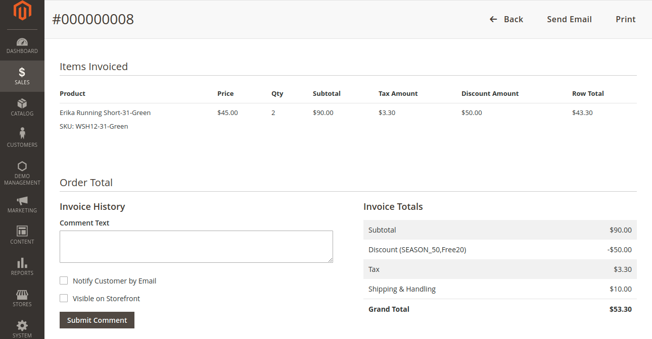 webkul-magento2-multiple-coupon-codes-admin-order-view-1