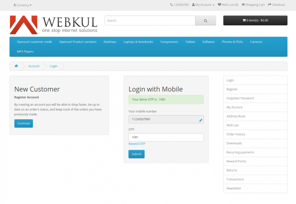 webkul-customer-registeres-account-otp-1