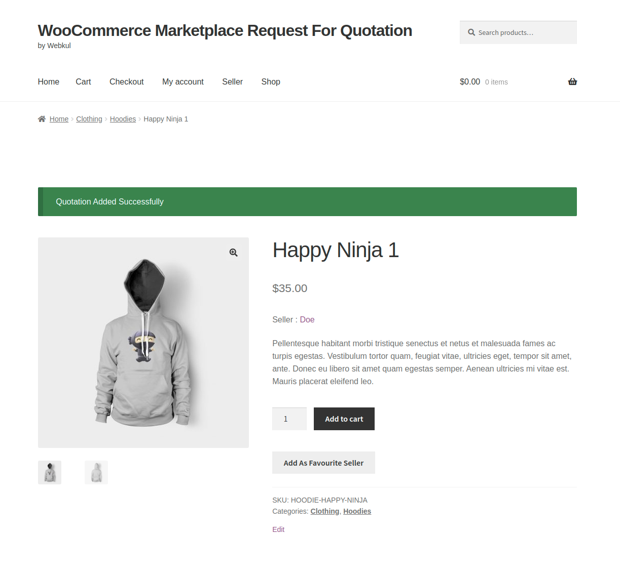 webkul-woocommerce-marketplace-request-for-quotation-customer-end-quote-added