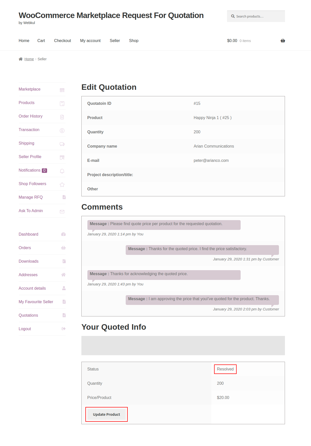 webkul-woocommerce-marketplace-request-for-quotation-seller-end-update-product