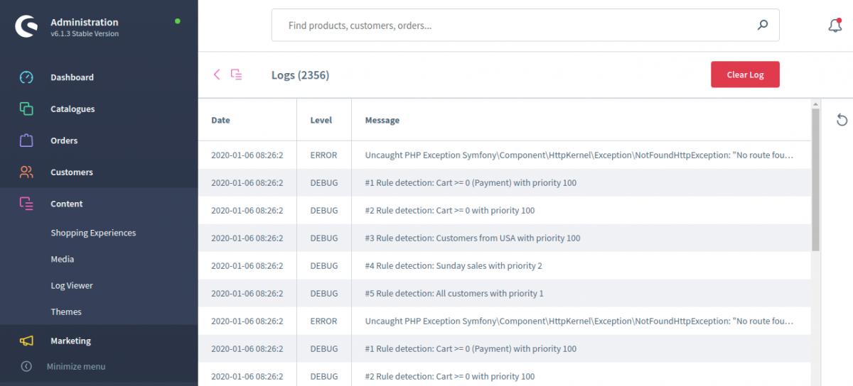 Log-Viewer-Shopware-administration3