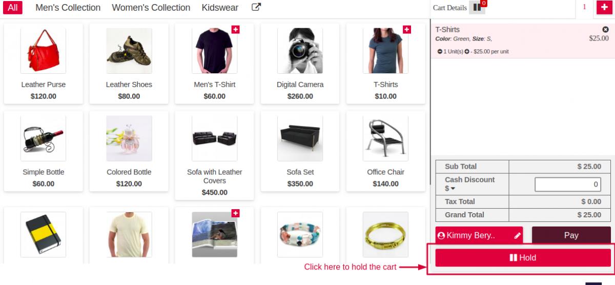 POS-user-cart-on-hold-laravel-ecommerce-POS