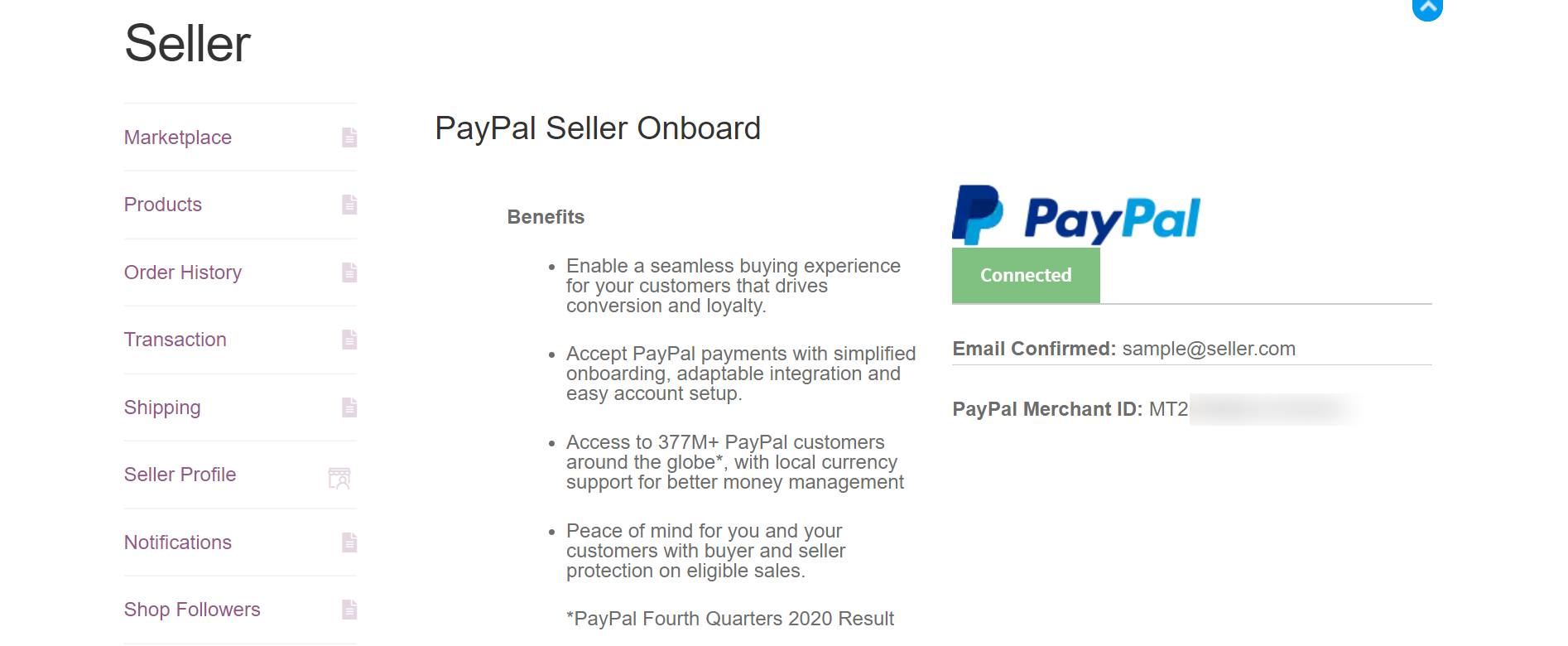 Seller-–-WooCommerce-MP-PayPal-Commerce-2