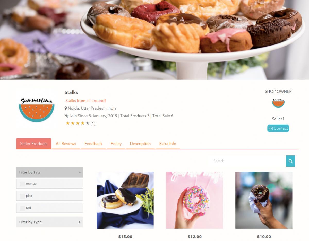 Seller-Profile-–-demo-store