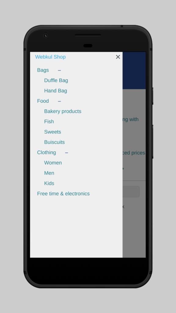 Shopware-6-AMP-Category