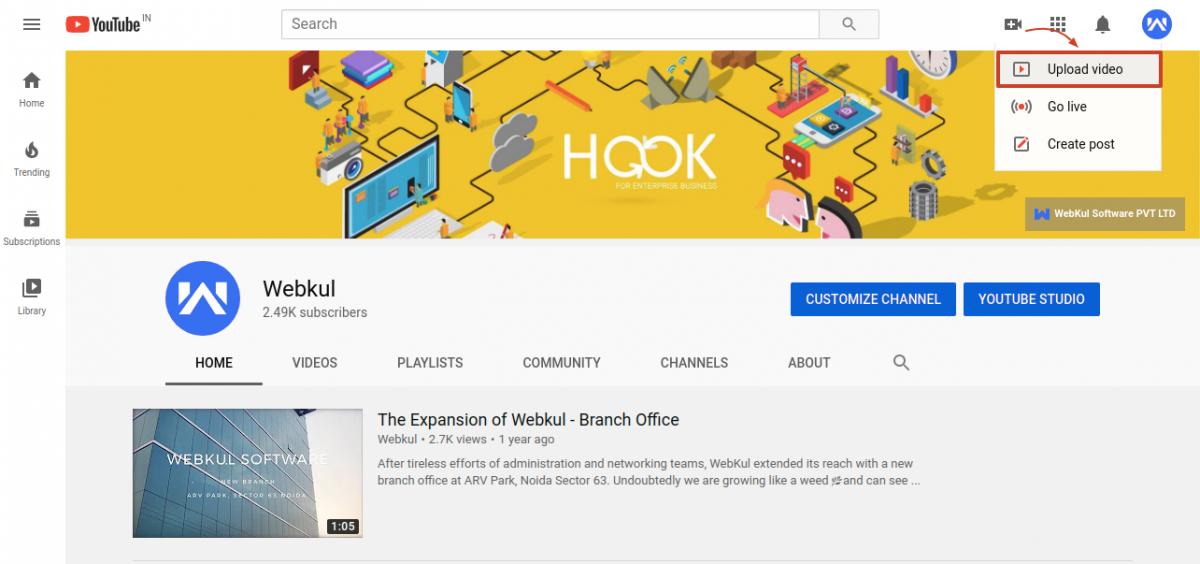 Webkul-YouTube-1