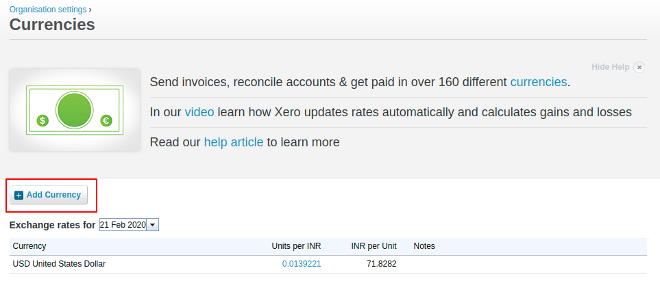 Xero-Currencies-sampletest-1