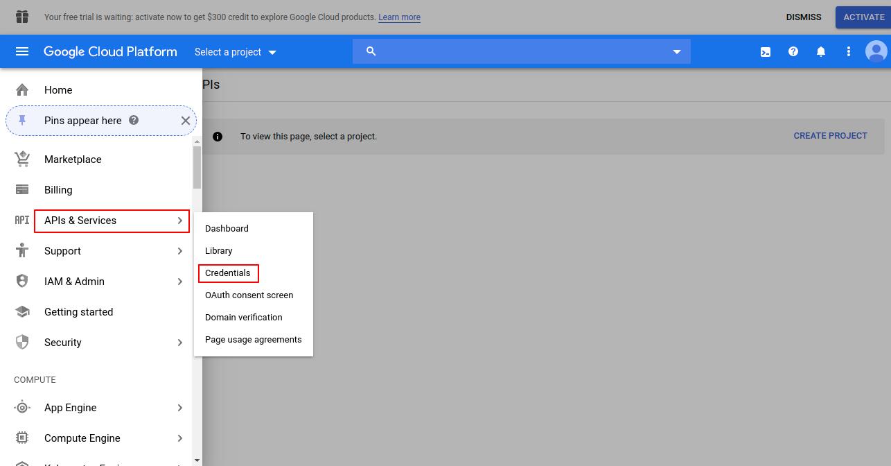 webkul-generate-google-map-keys-api-credentials-path