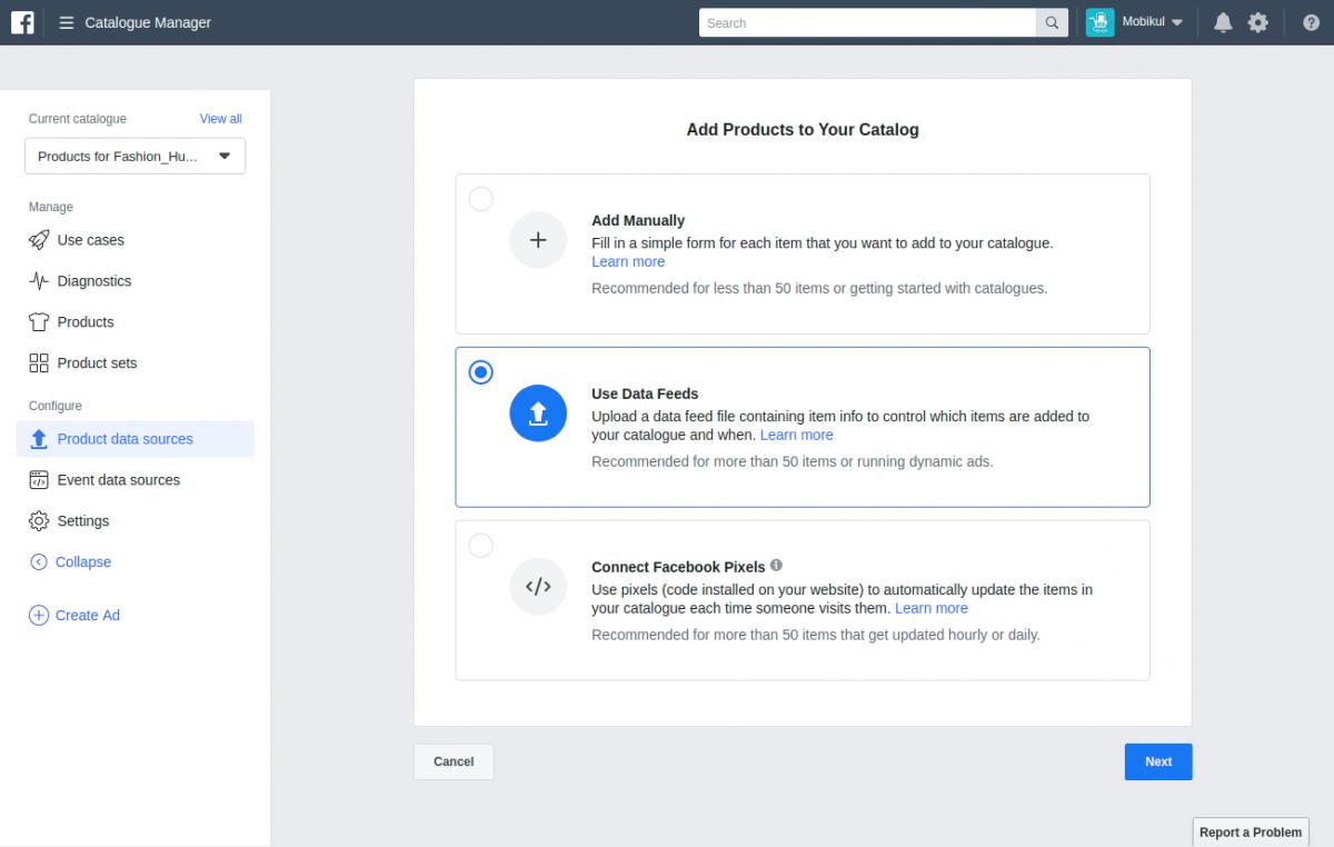 webkul-magento2-facebook-shop-business-settings-4