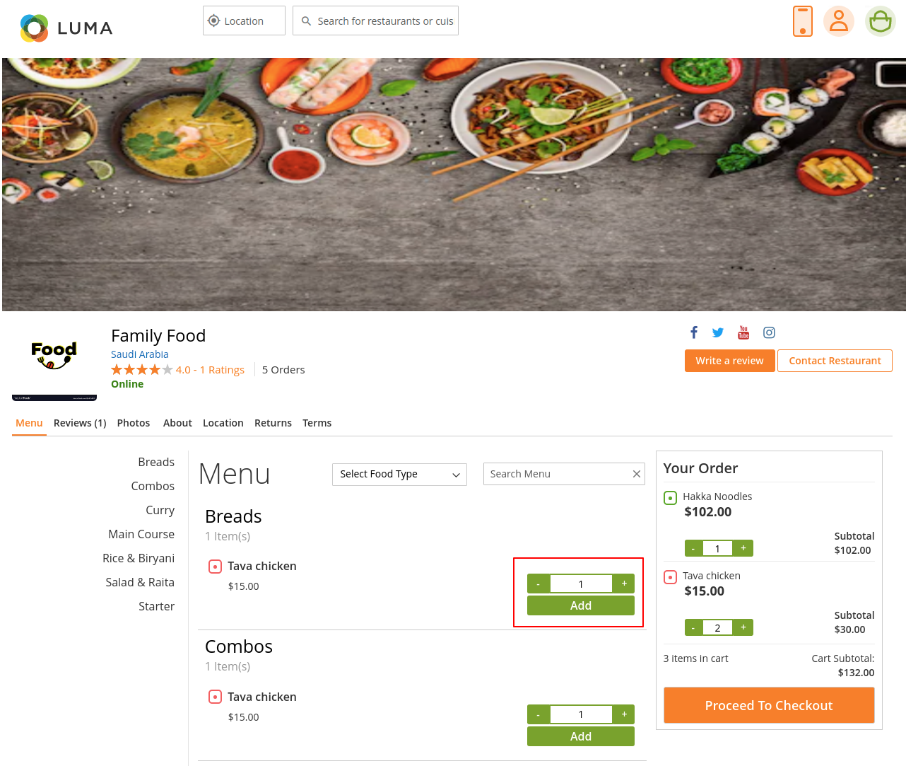webkul-magento2-food-delivery-maketplace-customer-adds-food-to-cart-edit-1