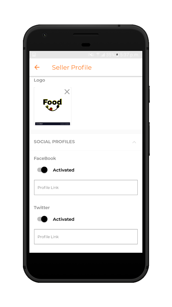 webkul-magento2-food-delivery-maketplace-seller-profile-logo
