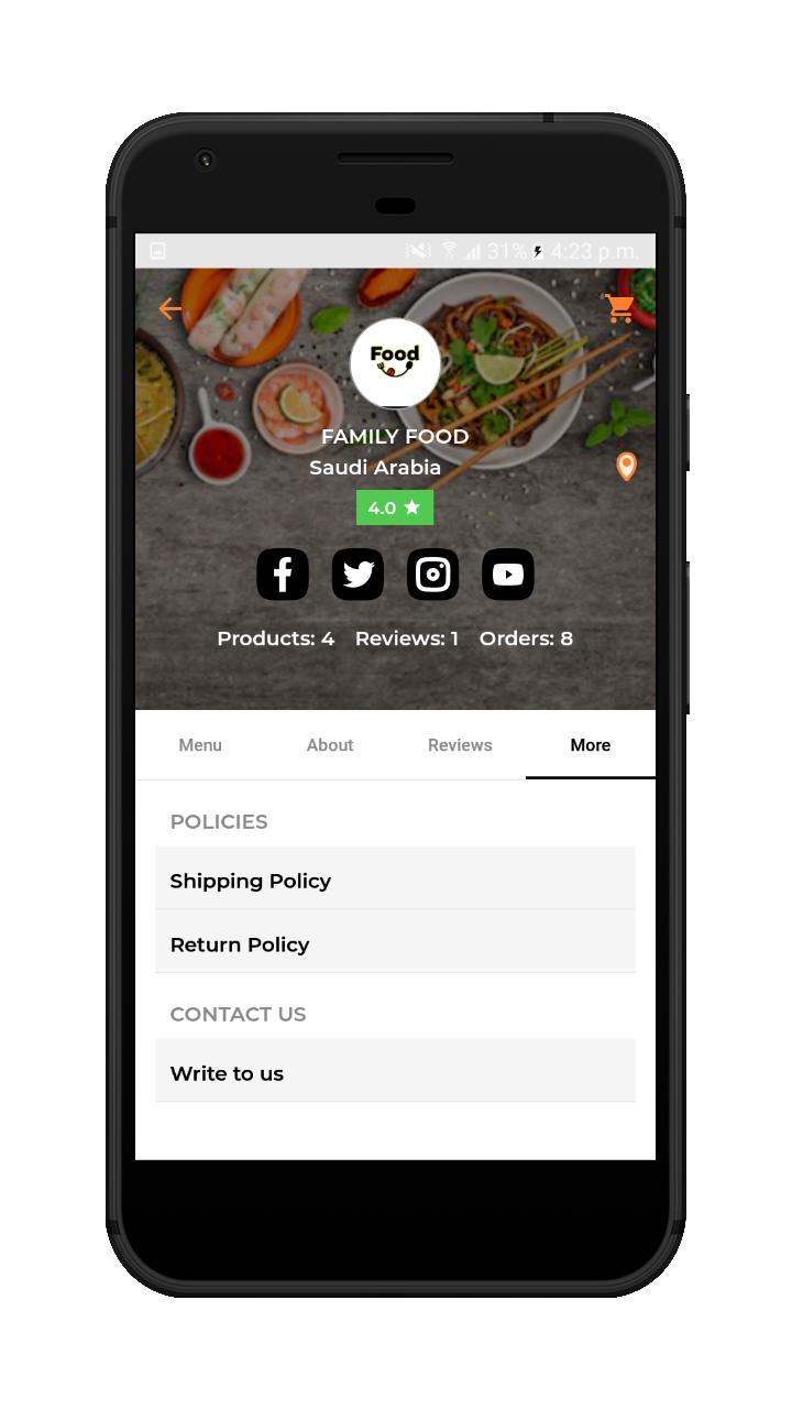 webkul-magento2-food-delivery-maketplace-vendor-restaurant-more-cms