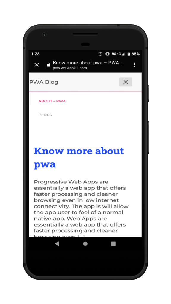 webkul-woocommerce-simple-pwa-menu-options