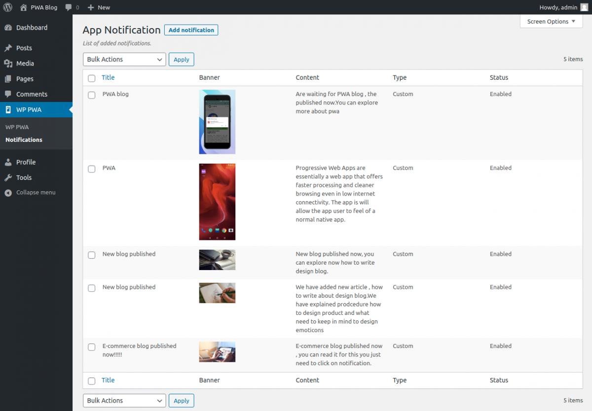 webkul-woocommerce-simple-pwa-notifications