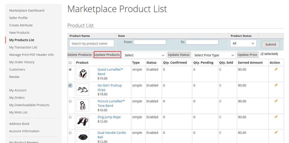 webkul-magento2-marketplace-mass-product-edit-marketplace-product-list