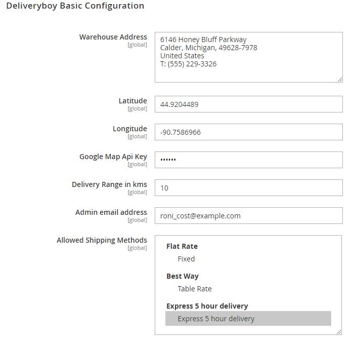 webkul-magento2-marketplace-delivery-boy-configuration