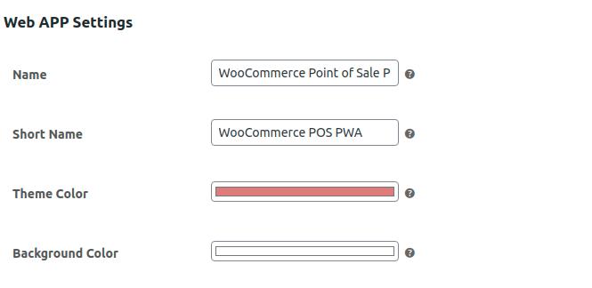 webkul_Woocommerce_Point_of_-Sale_System_admin_configuration_web_app_settings