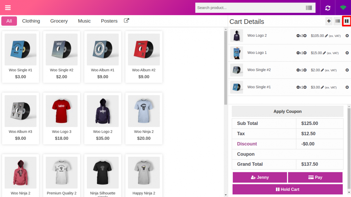webkul_Woocommerce_Point_of_-Sale_System_cart_on_hold