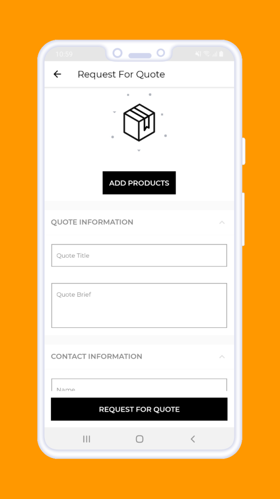 webkul_magento2_b2b_mobile_app_Request_for_quotes