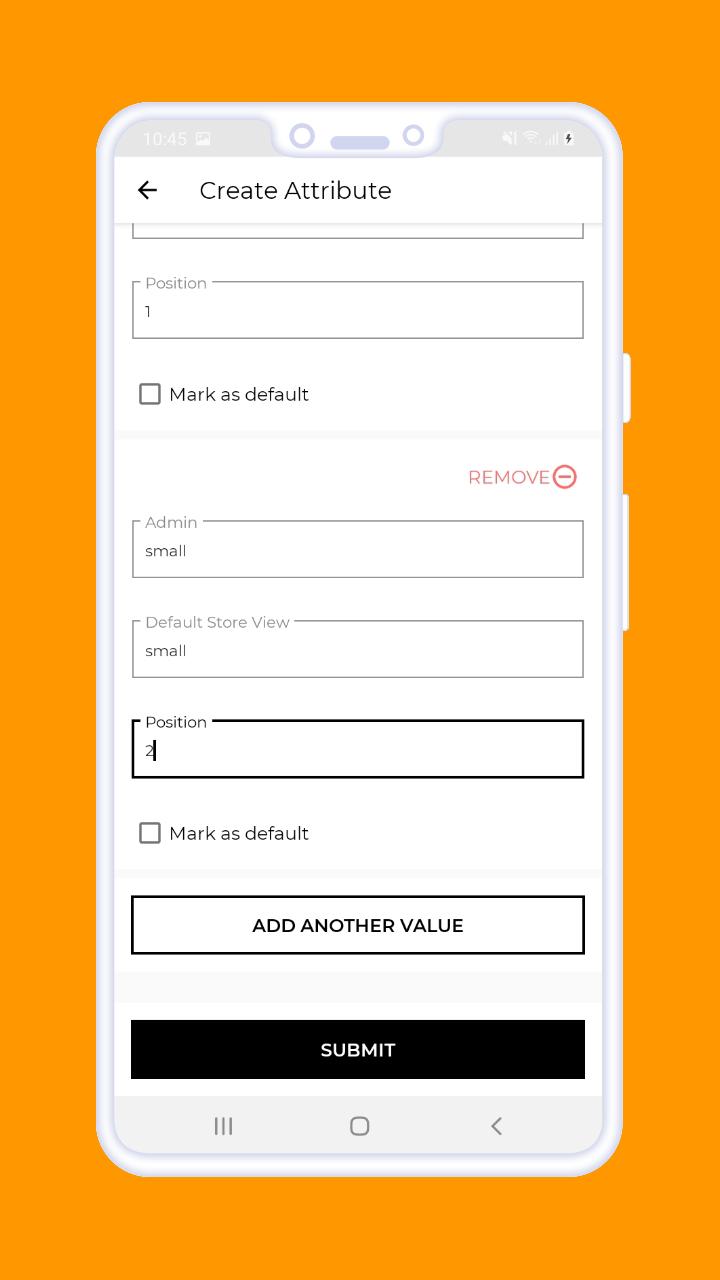 webkul_magento2_b2b_mobile_app_attribute_II