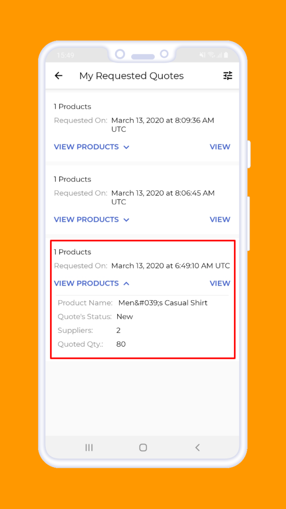 webkul_magento2_b2b_mobile_app_my_requested_quotes_Details