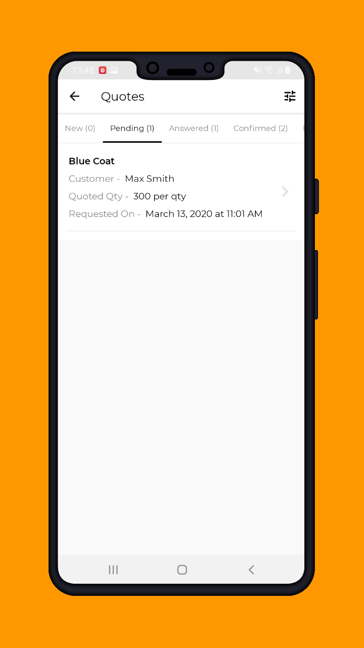 webkul_magento2_b2b_mobile_app_qoute_pending