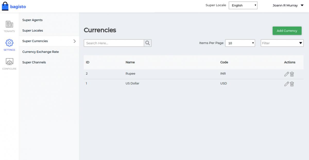 Webkul-Laravel-eCommerce-Mulit-Tenant-SaaS-Super-Currencies