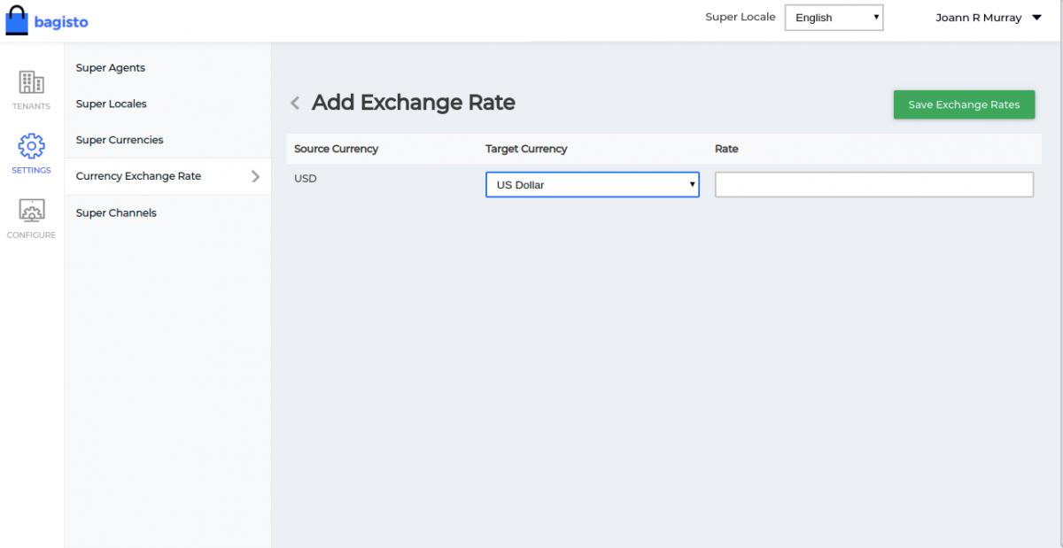 Webkul-Laravel-eCommerce-Mulit-Tenant-SaaS-Super-admin-adding-exchange-rate