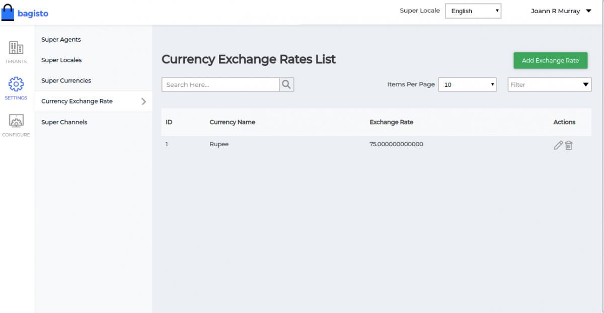 Webkul-Laravel-eCommerce-Mulit-Tenant-SaaS-super-admin-exchange-rate